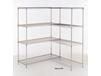 WIRE SHELVING ADD-ON UNITS